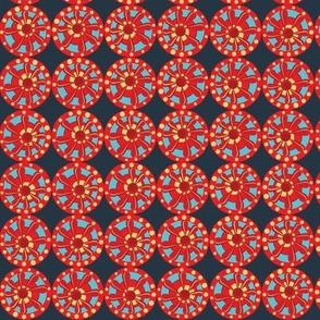 Julitha (Kimono #1)