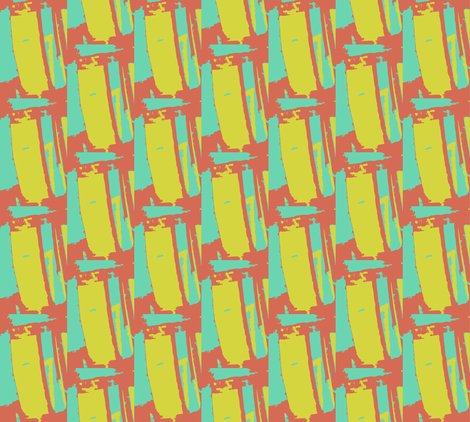 Rainy Season fabric by susaninparis on Spoonflower - custom fabric
