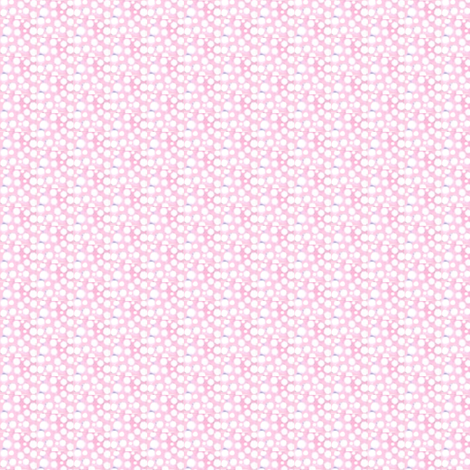 starpink mini print fabric by kymnicolas on Spoonflower - custom fabric