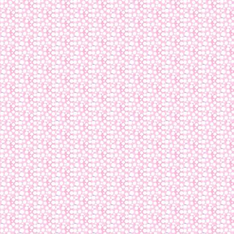 starpink mini print fabric by kymnicolas on Spoonflower - custom fabric