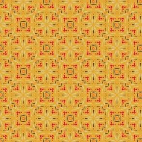 Retro Linoleum