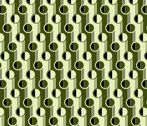 30's Zephyr-deco-option 2 fabric by holly_helgeson on Spoonflower - custom fabric