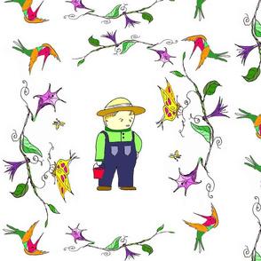 Farmer John Gardener