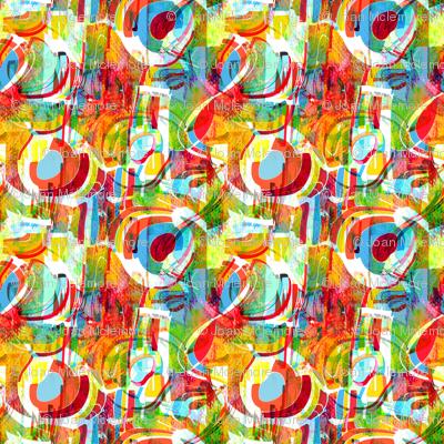 Circus Candy