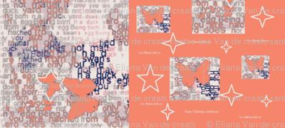 hcandersen fabric journal by evandecraats may2012