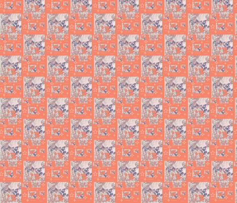 hcandersen fabric journal by evandecraats may2012 fabric by _vandecraats on Spoonflower - custom fabric