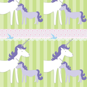 Unicorn Treat Bags