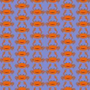 Happy Crabby Days