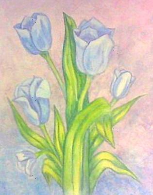watercolor_tulips