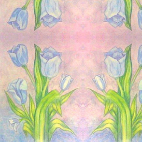 watercolor_tulips