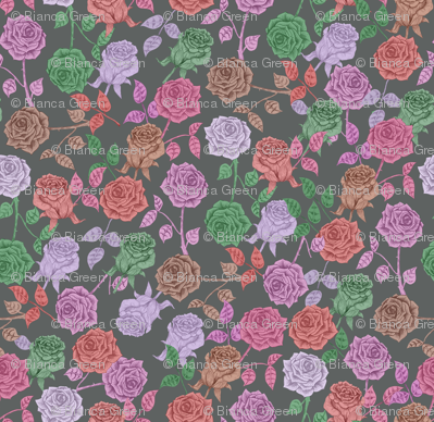 Roses (vintage)