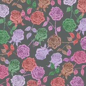 Roses (vintage)