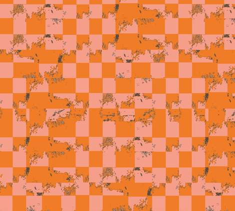 Clean Your Room fabric by susaninparis on Spoonflower - custom fabric