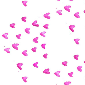 cestlaviv_pink stars 4 half drop