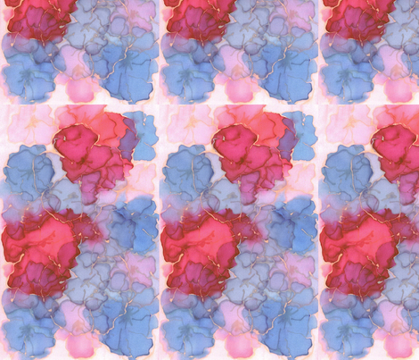 Darlene Maciuba-Koppel fabric by darlenemarie on Spoonflower - custom fabric
