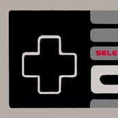 NES Controller - Large Horizontal