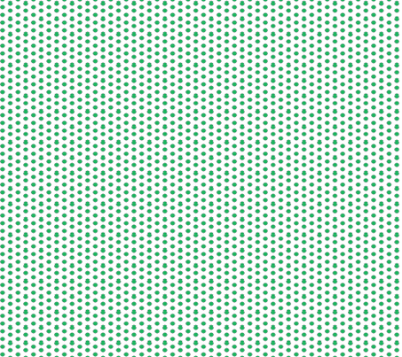 Green Ditsy Polka Dot fabric by melodiemw on Spoonflower - custom fabric