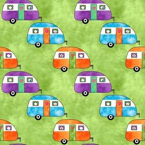 Mod trailers