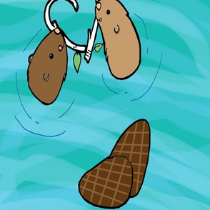 Beaver love