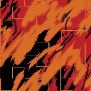 Graffiti_Textile