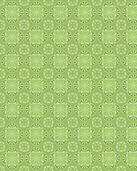 Rpattern-geometrycal_green-01_shop_preview