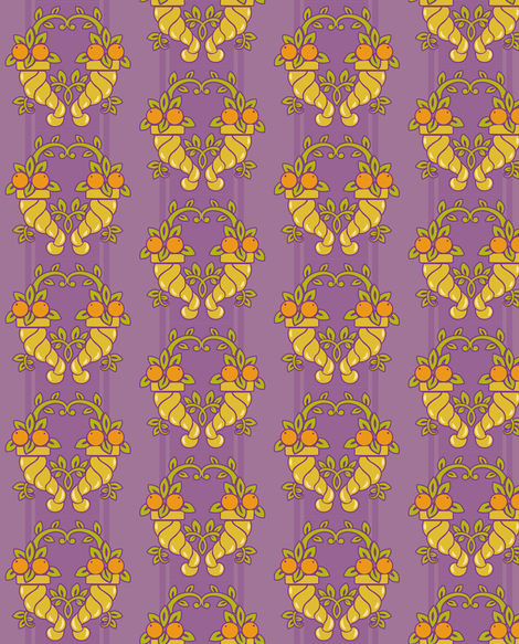ardeco1-03-01 fabric by katja_saburova on Spoonflower - custom fabric