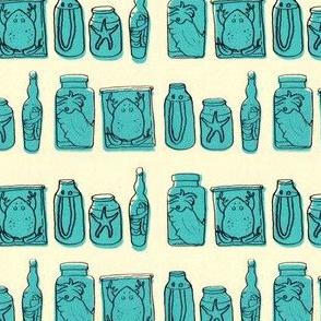 pickledcreatures