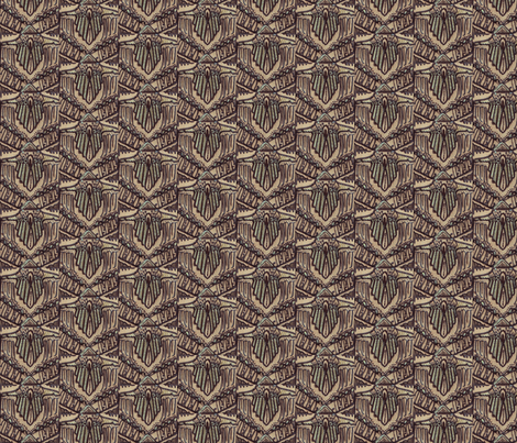 amusahp fabric by azaliamusa on Spoonflower - custom fabric