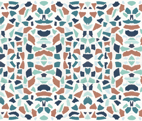 Fancyman fabric by hollistir on Spoonflower - custom fabric