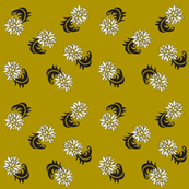 Lime_Floral