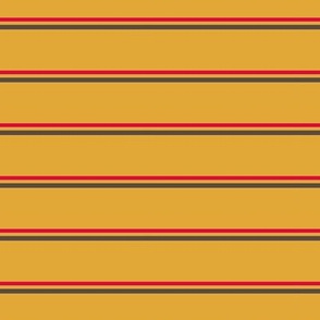 pottery stripe