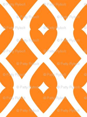 Chain Link 22 (orange)