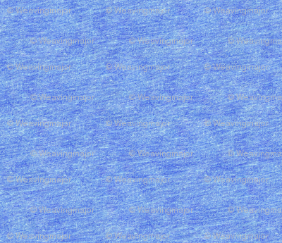 blue crayon background