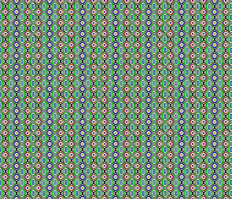 Small Pattern fabric by whatsit on Spoonflower - custom fabric