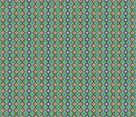 Small Pattern fabric by whatsit on Spoonflower - custom fabric