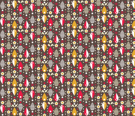 Pip4 fabric by mondaland on Spoonflower - custom fabric