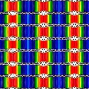 map pencil zipper