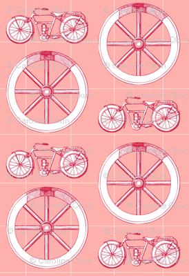 Wheels Ahoy