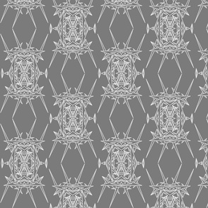 DiAtomic 2 Grey
