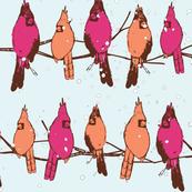 Cardinal Party Line