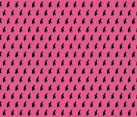 Bunny Jump fabric by bunnyjump on Spoonflower - custom fabric