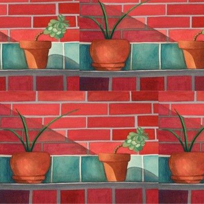Garden Wall 