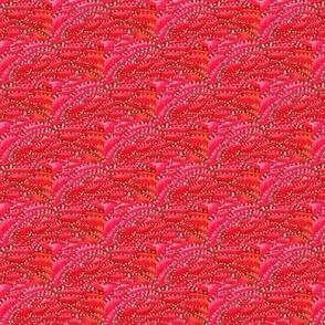 mini rose petal #2
