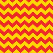 Rrrcircus_elephant_chevron_red_and_yellow_shop_thumb