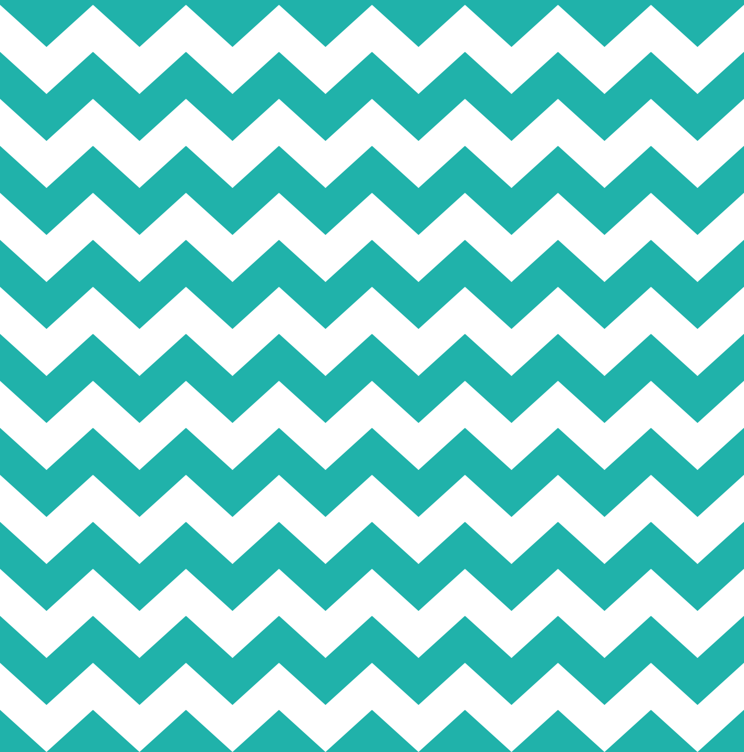 Teal and white background for Teal chevron wallpaper