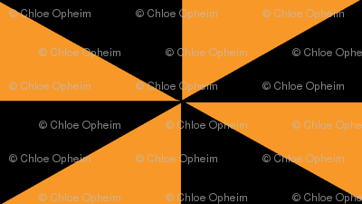 Orange Block Illusion