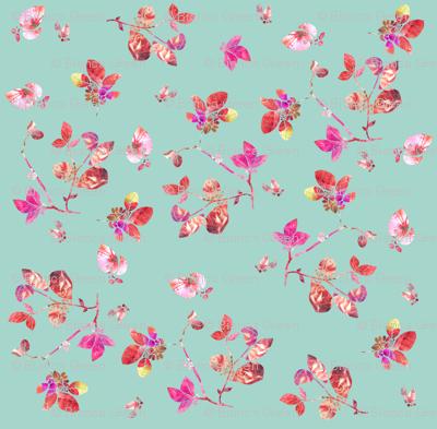 Blossom (green)