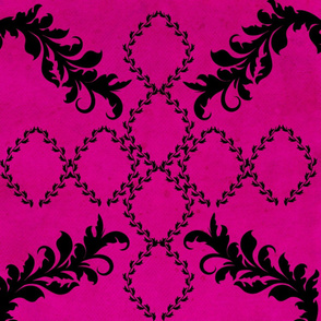 pink_patterns_fabric