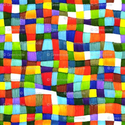 Kaleidoscope 12