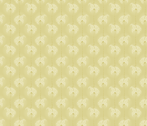 smoo fabric by anonymuse on Spoonflower - custom fabric